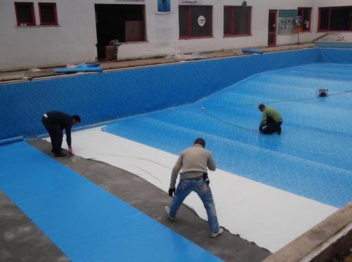 Yüzme Havuzu Yapımı ve Havuz Yaptırma Ücretleri